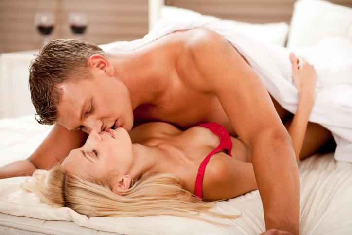 Сексуальные импульсы мужчин