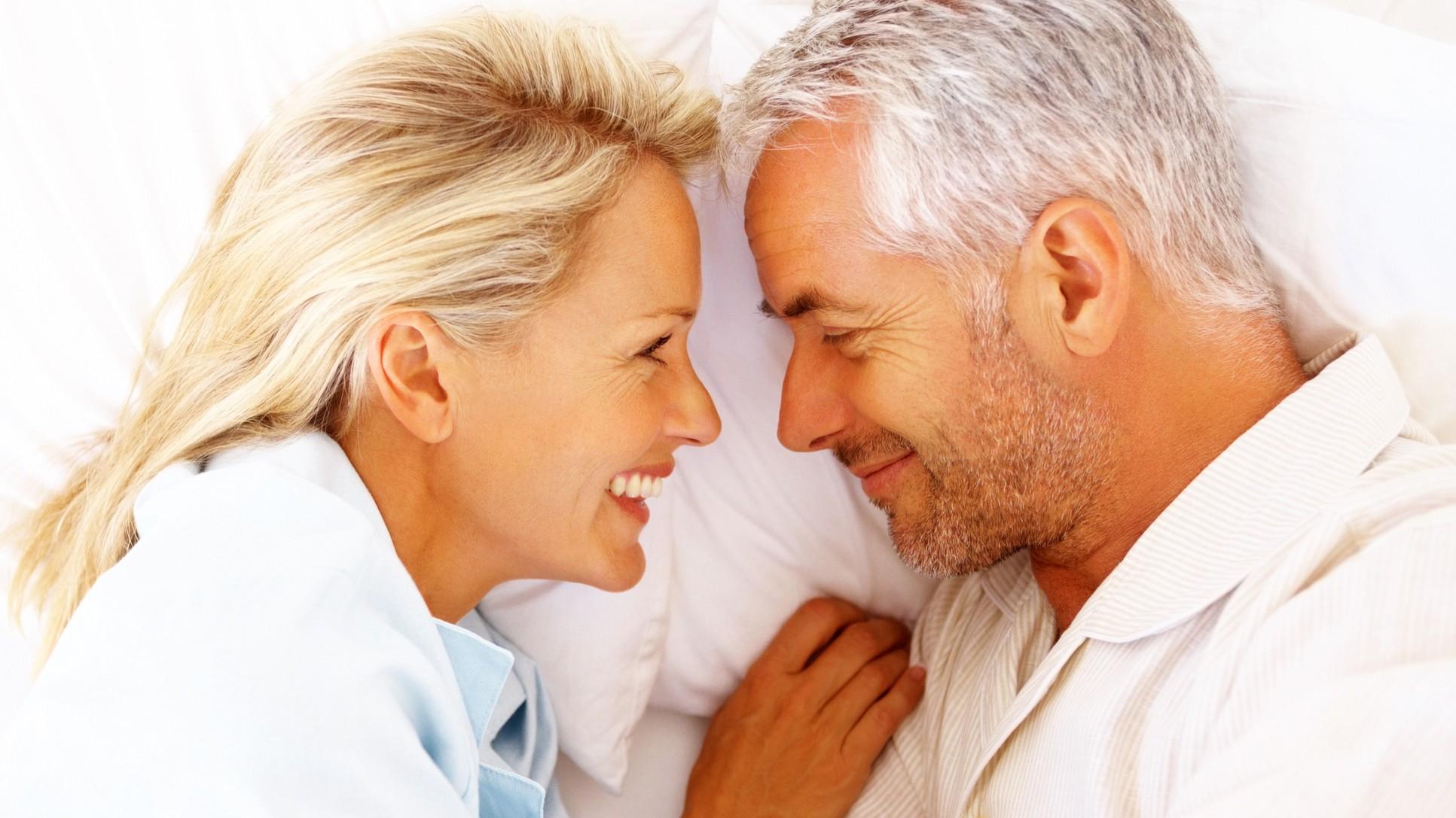 Климакс у мужчин: как остаться мужчиной