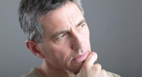 Возрастные особенности мужского организма