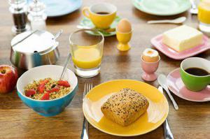 Почему полезный завтрак для мужчин обязателен