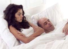 75% жен и 30% мужей подделывают удовольствие в постели