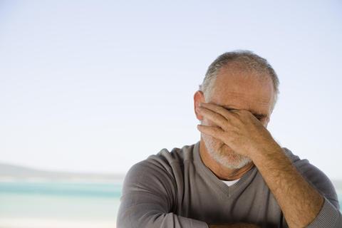 Ученые узнали причину «мужского климакса»
