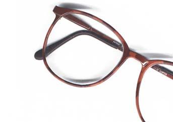 Очки для коррекции зрения: особенности выбора
