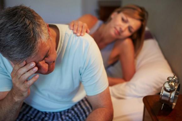 Эректильная дисфункция: приговор семье или проверка любви?