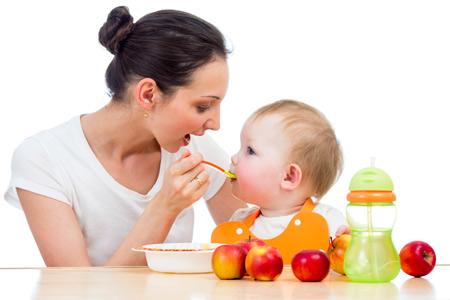 Дети и аппетит
