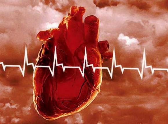 Снижение эрекции может говорить о приближении инфаркта