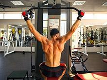 Тренировки способны справиться с неприятными следствиями простатита
