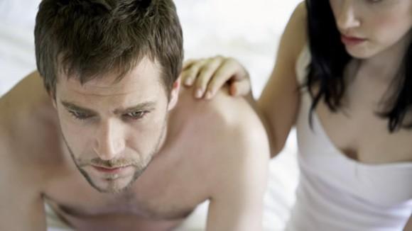 Как эффективно решить «мужские» проблемы?