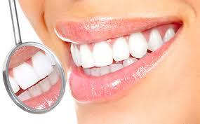 Белоснежная улыбка или отбеливаем зубы дома