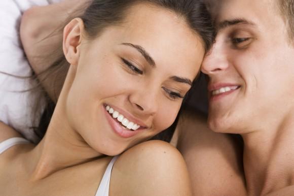 Ученые: секс для мужчины важнее еды