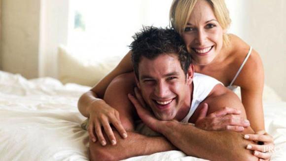 Настоящее мужское счастье