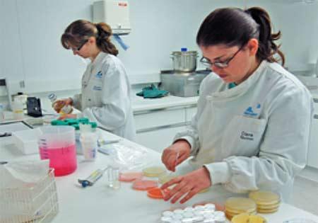ПЦР при диагностике инфекций, передающихся половым путем