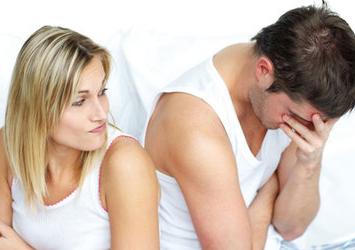 Половина российских мужчин в возрасте 30 – 40 лет страдают от эректильной дисфункции