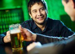 Алкоголь убивает сперматозоиды у мужчин