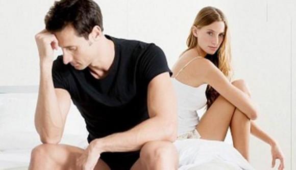 …Почему возникает эректильная дисфункция?