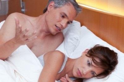 Причины и лечение эректильной дисфункции