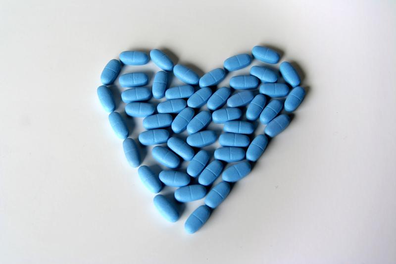 «Виагрой» можно лечить сердечно-сосудистые заболевания