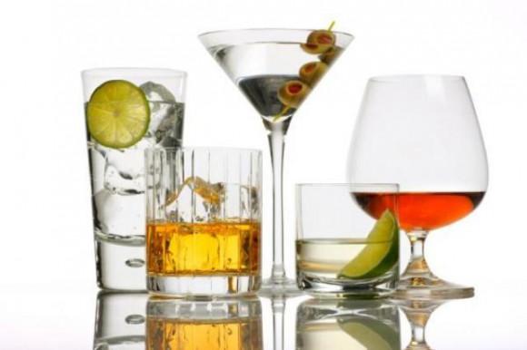 Умеренное употребление алкоголя ухудшает качество спермы