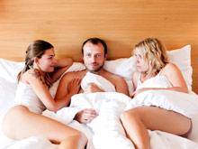 Риск развития рака простаты зависит от количества сексуальных партнерш