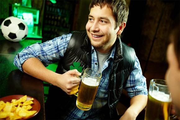 Алкоголь, потенция и развитие ребенка