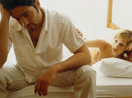 Мужское бесплодие связано с повышенной смертностью