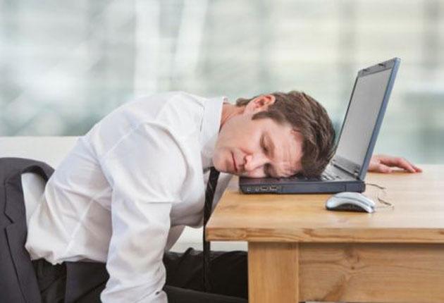 Усталость связана с печенью