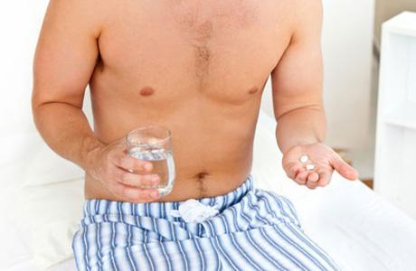 Учеными созданы противозачаточные таблетки для мужчин