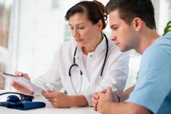 Мужское бесплодие – следствие болезней сердечно-сосудистой системы