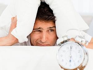 Недосып сильно влияет на мужскую потенцию