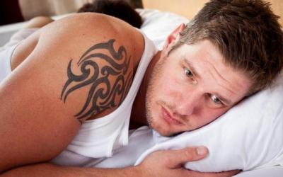 7 простых симптомов, которые мужчины никогда не должны игнорировать