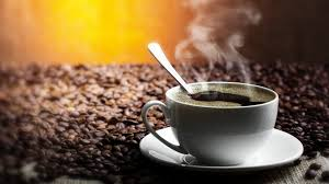 Вместо кофе может быть только…