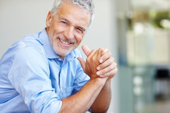 Гормональные возрастные изменения у мужчин