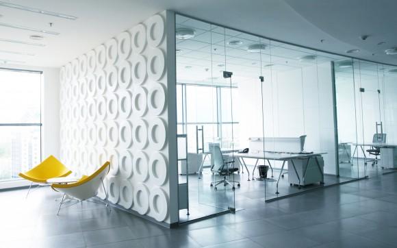 Офис – место развиваться и творить