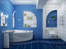 Как увеличить визуально размеры ванной?