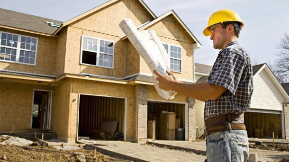 Строительство коттеджей «под ключ»