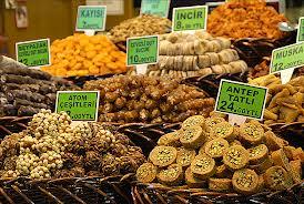 Особенности кухни Египта
