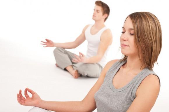 Ученые признали йогу полезной для сексуальной жизни