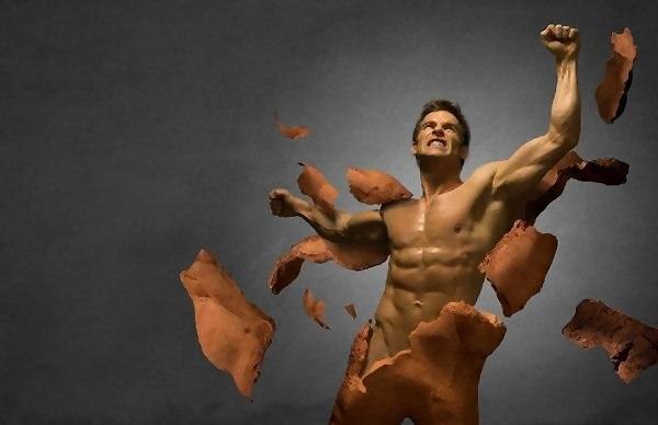 Поддержка мужской физической и половой силы