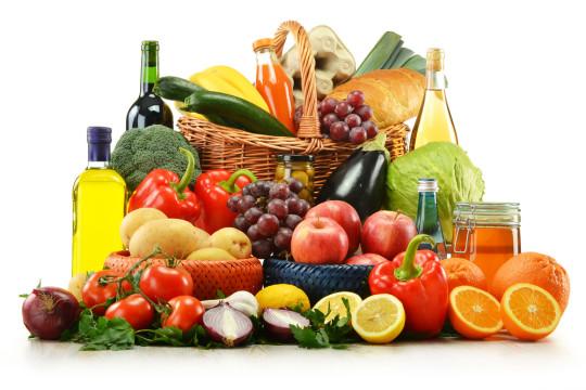 Средниземноморская диета равноценна Виагре