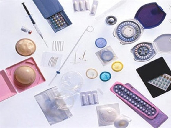 Какие самые популярные методы контрацепции