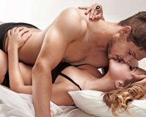 Как избежать генетических мутаций: занимайтесь сексом