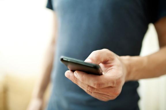 Потенция страдает от воздействия мобильных телефонов