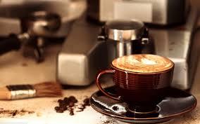 Кофе машина – ароматный напиток быстро и просто