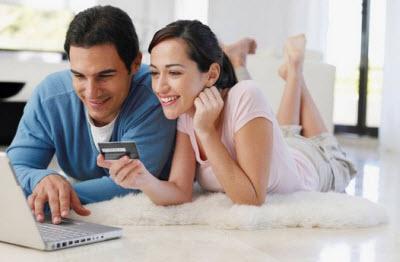 Приобретение бытовой техники в интернет-магазинах