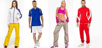 Интернет — магазин одежды и спортивного снаряжения Экип Спорт