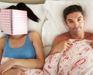 5 вещей, которых мужчины боятся в постели