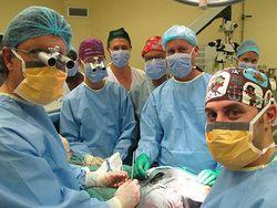 Хирурги провели успешную операцию по пересадке пениса