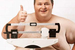 Программы по снижению массы тела