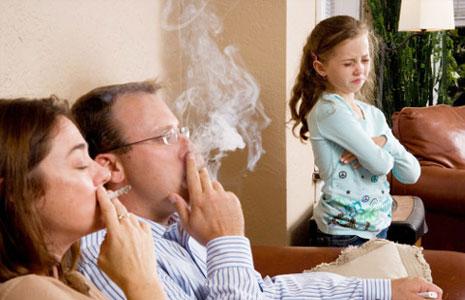 Как дышать свежим воздухом и не ссорится с друзьями