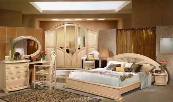 Выбираем качественную мебель: деревянные модели